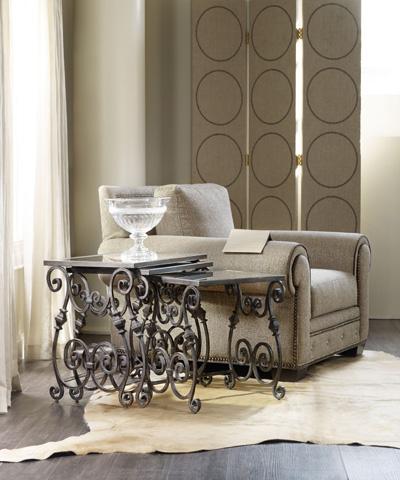 Hooker Furniture - True Vintage Nest of Tables - 5707-50001