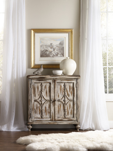 Hooker Furniture - Chatelet Hall Console - 5853-85002