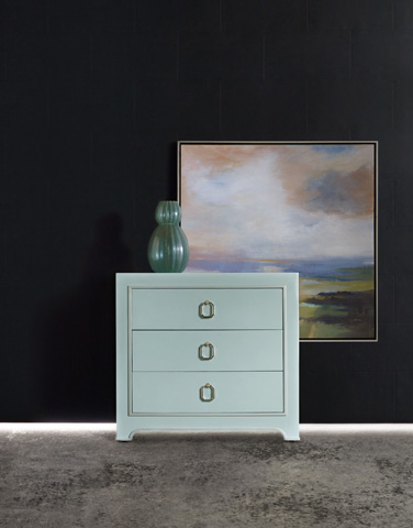 Hooker Furniture - Melange Lia Drawer Chest - 638-85232