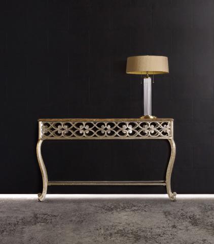 Hooker Furniture - Melange Britt Console - 638-85245