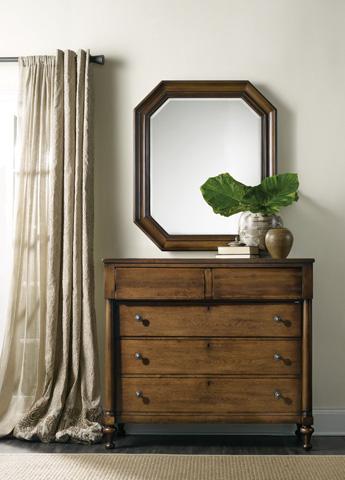 Hooker Furniture - Archivist Portrait Mirror - 5447-90008