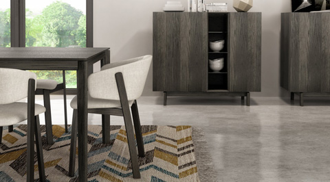 Huppe - Dining Table - 004986