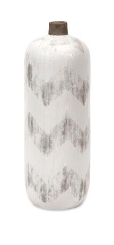 IMAX Worldwide Home - Chevra Tall Vase - 18238