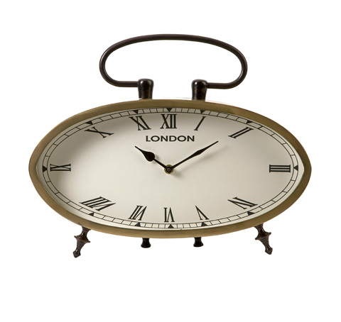 Image of Benson Oversized Desk Clock