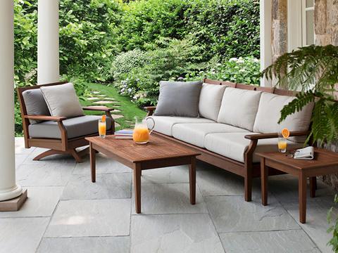 Jensen Leisure Furniture - Opal End Table - 6528