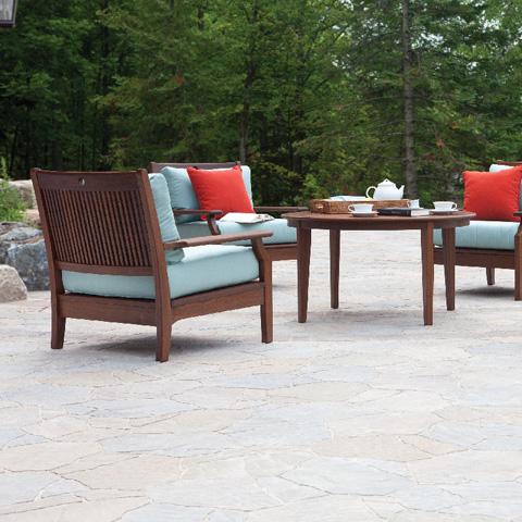 Jensen Leisure Furniture - Opal Lounge Chair - 6558