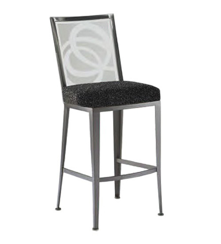 Johnston Casuals - Luca Stool - 1519-26