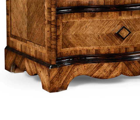 Jonathan Charles - Decorative Argentinian Small Chest - 494378