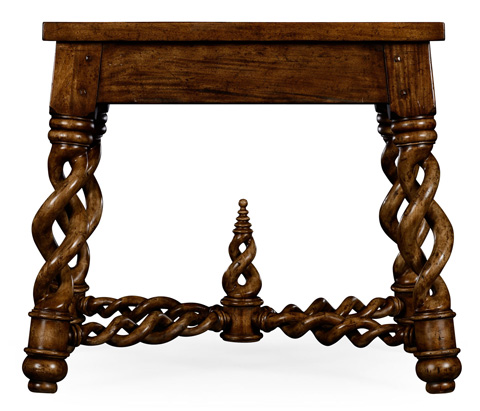 Jonathan Charles - Purbeck End Table - 530012