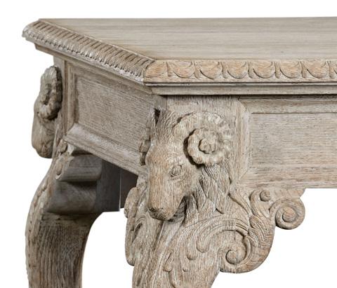 Jonathan Charles - Tarporley Table - 530071