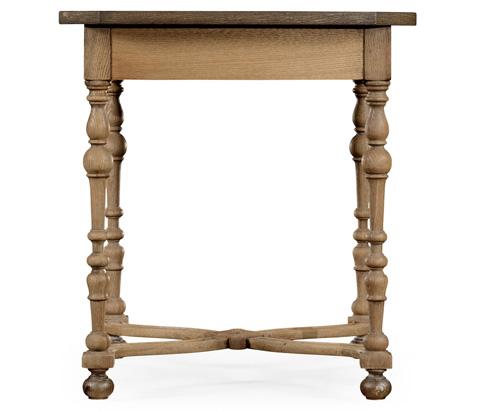 Jonathan Charles - Ruthin End Table - 530072