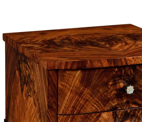 Jonathan Charles - Lamp Table - 495291-WLL