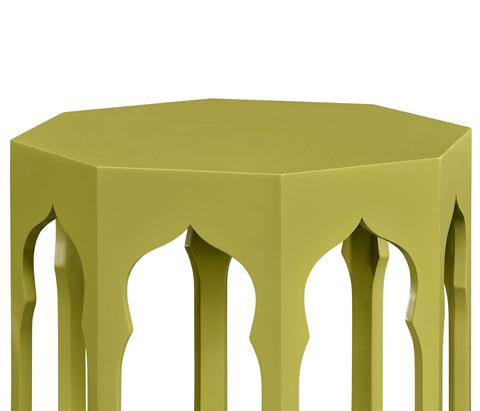 Jonathan Charles - Side Table - 495372-C3