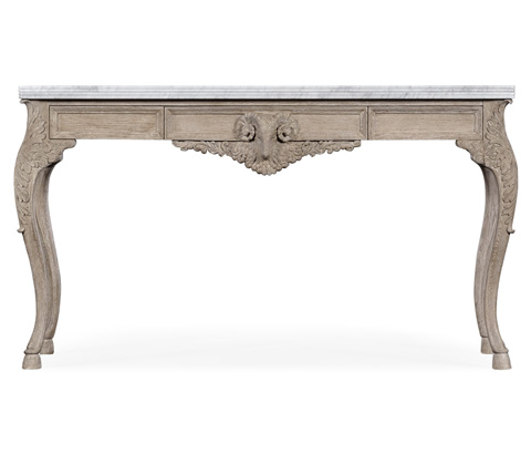 Jonathan Charles - Tarporley Serving Table - 530089