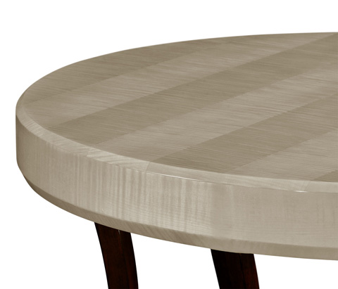 Jonathan Charles - Opera Art Deco Centre Table - 494010-GSH