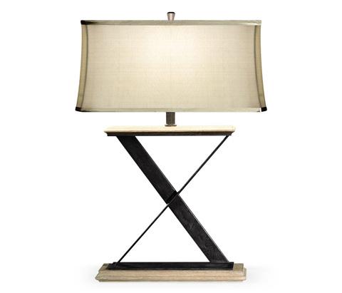 Jonathan Charles - Artisan Table Lamp - 495356-LMA