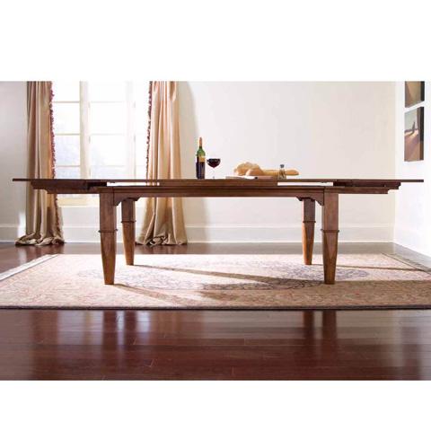 Kincaid Furniture - Refectory Table - 96-054N
