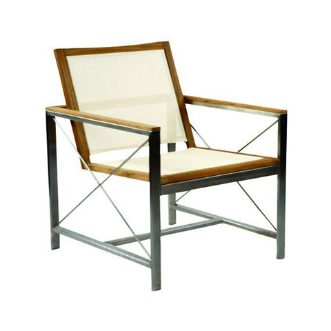 Kingsley-Bate - Ibiza Club Chair - IB30