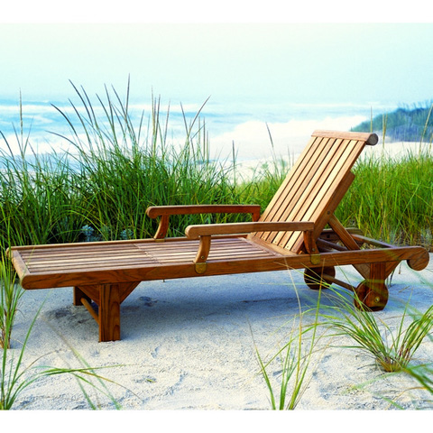 Image of Nantucket Chaise