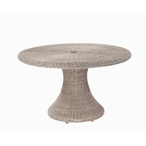 Image of Sag Harbor Round Dining Table