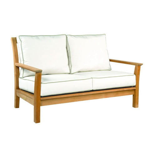 Image of Chelsea Deep Seating Settee