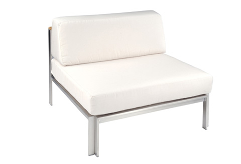 Image of Tivoli Armless Chair