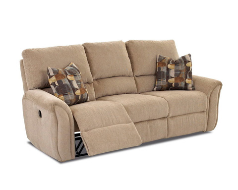 Klaussner Home Furnishings - Marcus Sofa - 71903P RS