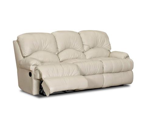 Klaussner Home Furnishings - Phoenix II Reclining Sofa - LV44803 RS
