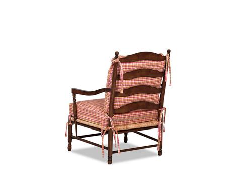 Klaussner Home Furnishings - Homespun Chair - D350 OC