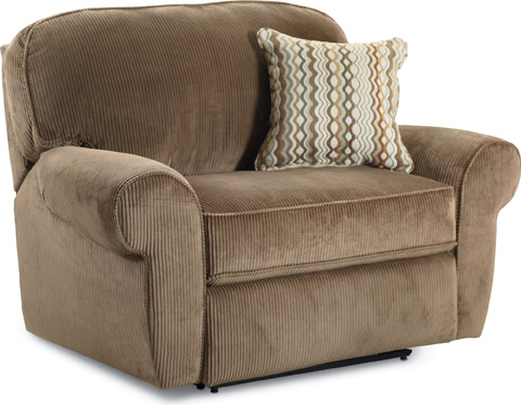 Lane Home Furnishings - Megan Snuggler Recliner - 343-14