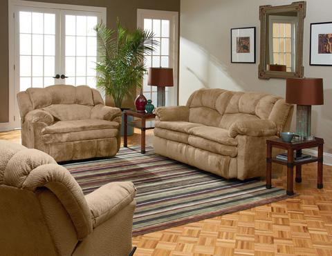 Lane Home Furnishings - Cameron Power Snuggler - 344-94