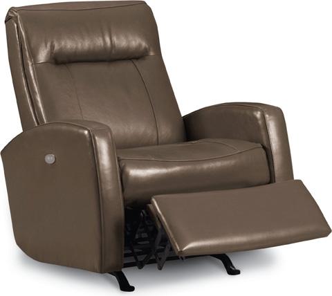 Lane Home Furnishings - Skylar Glider Recliner - 433-95