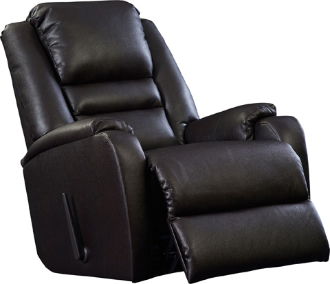 Lane Home Furnishings - Galileo Rocker Recliner - 435-98