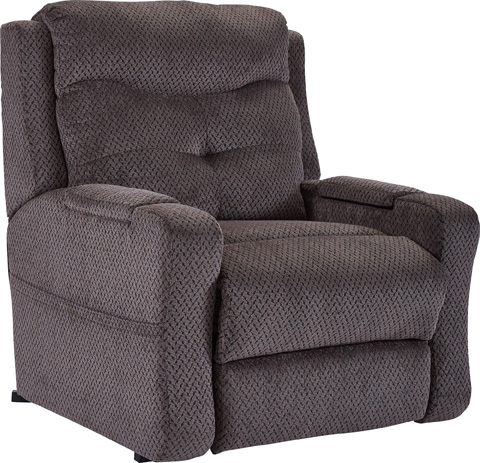 Lane Home Furnishings - Miguel Power Lift Recliner - 18585
