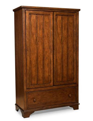 Image of Bookcase Locker