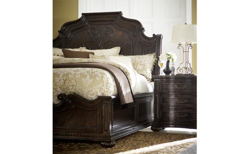 Legacy Classic Furniture - La Bella Vita Night Stand - 4200-3100