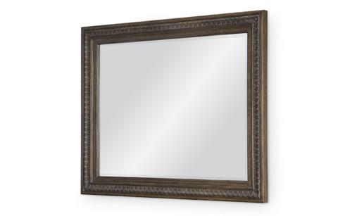 Legacy Classic Furniture - Mirror - 5500-0100