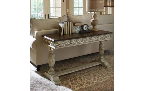 Legacy Classic Furniture - Writing Desk - 5500-509