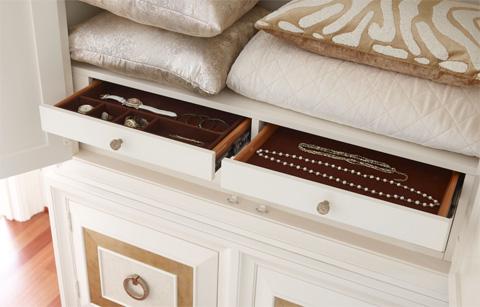 Legacy Classic Furniture - Armoire - 5010-2501K