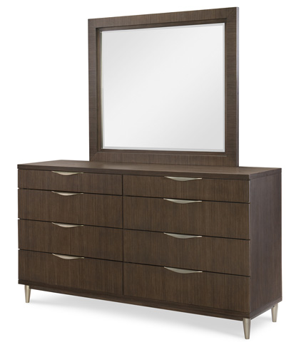 Rachael ray dresser 6020 1200 legacy classic furniture for Rachael ray furniture collection