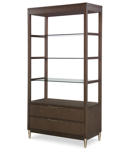 Image of Rachael Ray Etagere