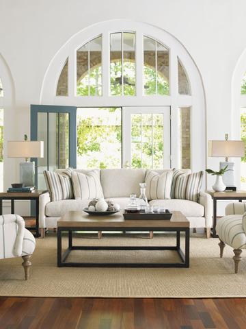 Lexington Home Brands - Niles Canyon Cocktail Table - 830-945