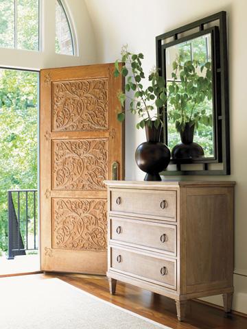 Lexington Home Brands - Morro Bay Dresser - 830-221