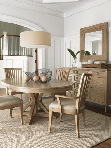 Lexington Home Brands - Hollister Dresser - 830-222