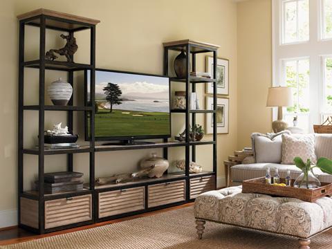 Lexington Home Brands - Camino Real Media Tower - 830-990
