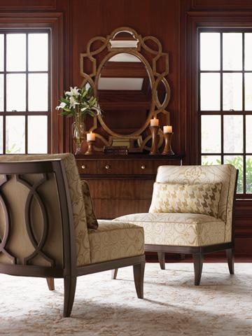 Lexington Home Brands - Montaigne Armless Chair - 1659-11