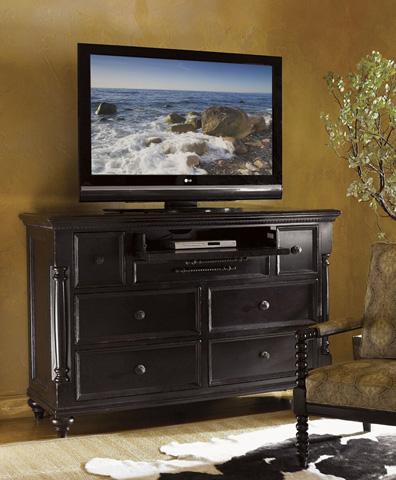Tommy Bahama - Stony Point Triple Dresser - 619-233