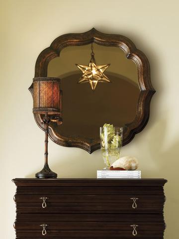 Tommy Bahama - Lotus Blossom Mirror - 538-201
