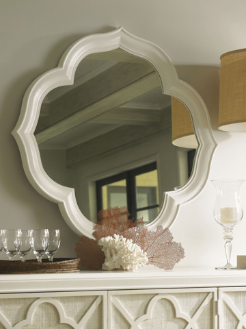 Tommy Bahama - Paget Mirror - 543-201