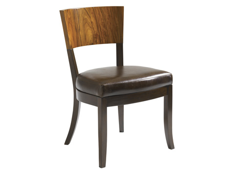 Image of Allure Side Chair